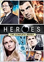 Best heroes complete series Reviews