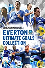 Everton Ultimate Goals Collect anglais