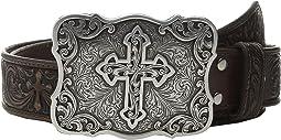 M&F Western - Tooled Cross