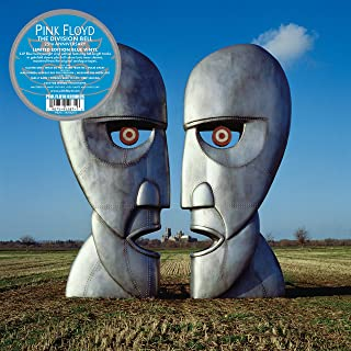 The Division Bell: 25th Anniversary Edition (Vinyl)