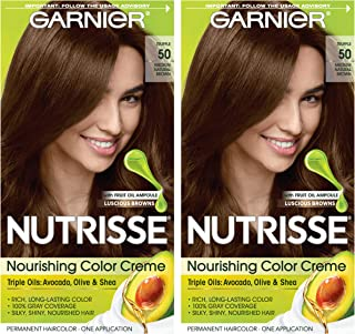 nutrisse cream hair dye