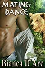 Mating Dance (Grizzly Cove Book 2)