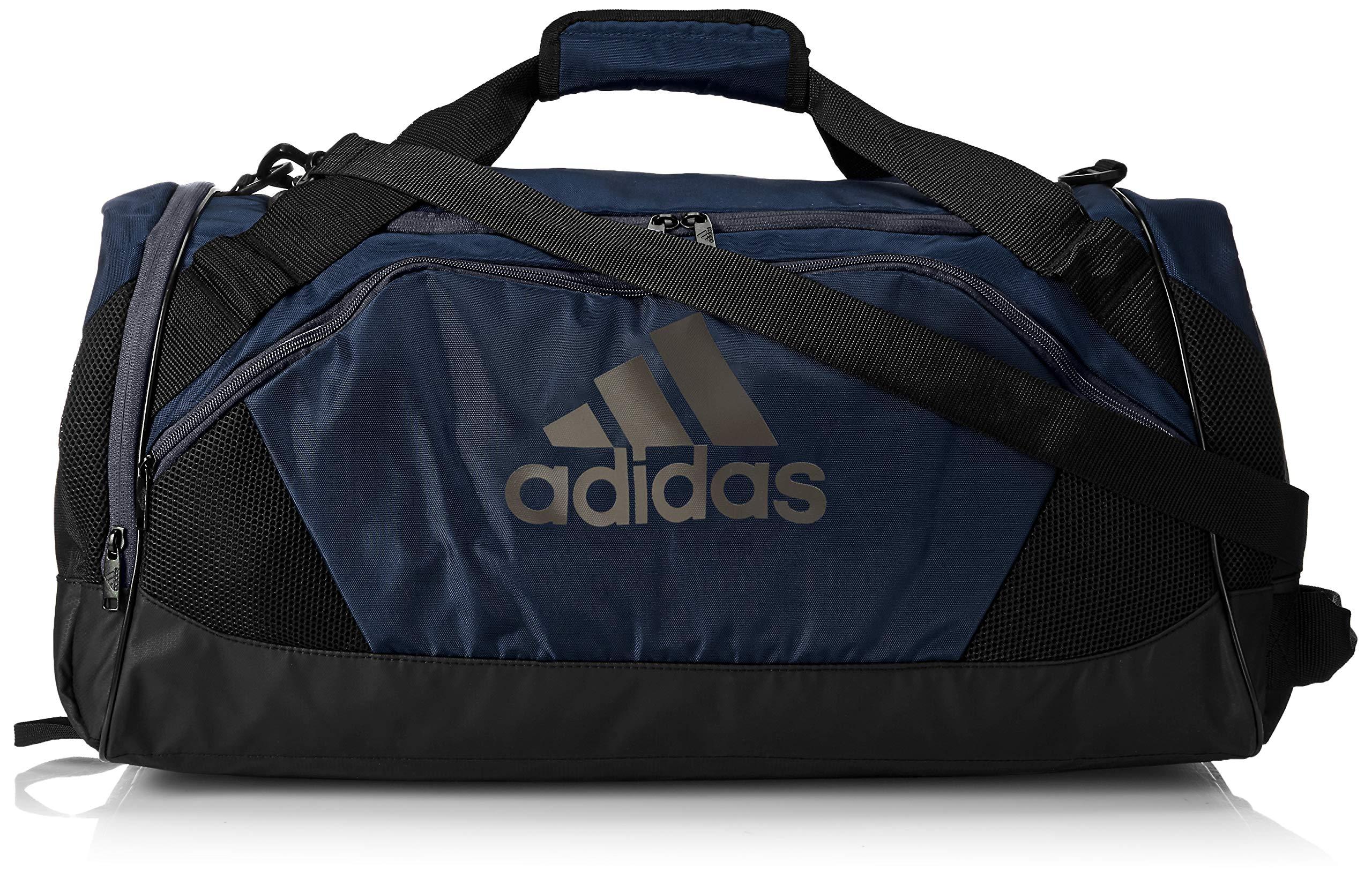 adidas Team Issue Duffel Collegiate