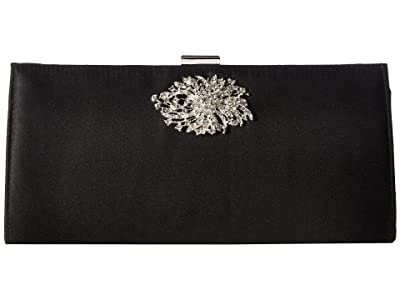 Adrianna Papell Stacee (Black) Handbags
