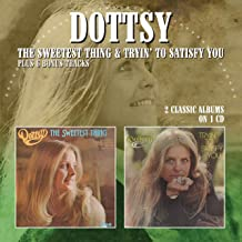 Best dottsy the sweetest thing Reviews
