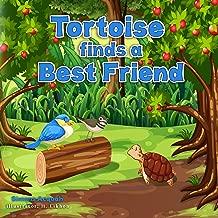 Children's Books: Tortoise finds a best friend: Folktales for children and animal stories for kids. (Folktale adventure series Book 2)