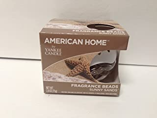american home by yankee candle fragrance beads
