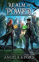 Realm of Power: An Epic Fantasy Adventure with Mythical Beasts (Legend of the Nameless One Book 5)