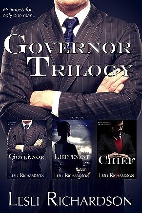 Governor Trilogy Box Set: Governor, Lieutenant, Chief (English Edition)