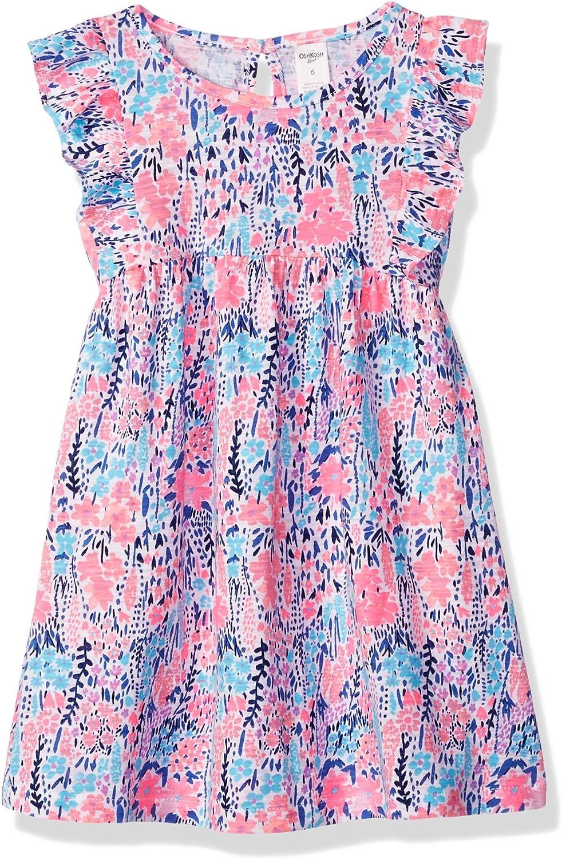 OshKosh B'Gosh Girls' Knit Tunic 31995012