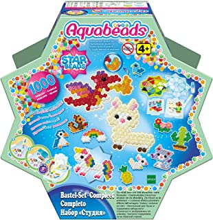 Aquabeads 31601 Star Bead Studio Playset