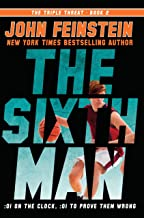 The Sixth Man (The Triple Threat, 2)