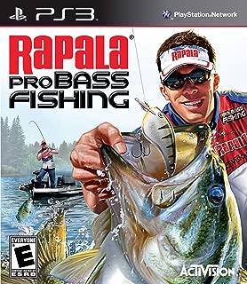 Best rapala pro bass fishing boats Reviews