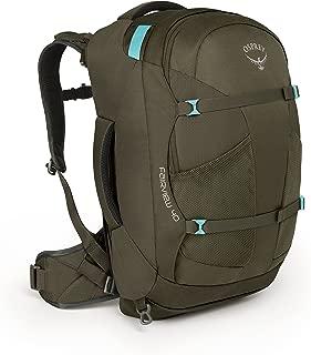 osprey 40l pack