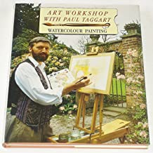 Art Workshop with Paul Taggart: Watercolour Painting