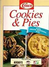 Favorite Brand Name Recipe: Crisco (R) Cookies & Pies-Award Winning
