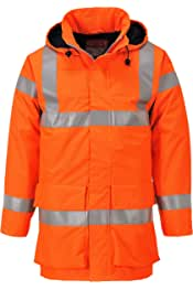 talla 3 XL color Armada Bizflame Fleece Portwest FR30