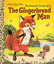 Lgb Richard Scarry's The Gingerbread Man