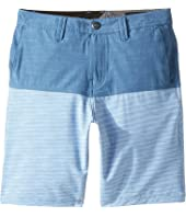 Volcom Kids - Frickin SNT Block Shorts (Big Kids)