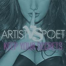 Best artist vs poet keep your secrets Reviews