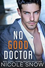 No Good Doctor (Heroes of Heart's Edge Book 2)