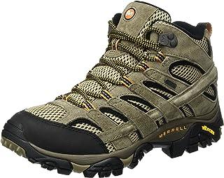 Merrell Moab 2 LTR Mid GTX höga vandringsstövlar för män