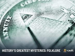 History's Greatest Mysteries: Folklore Season 1
