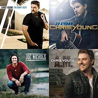Chris Young and More