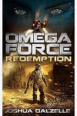 Omega Force: Redemption (OF7) Kindle Edition