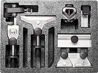 Knife Sharpener / Scissor Sharpener / Axe Sharpener Tormek HTK706 - The Hand Tool Sharpening Kit for Tormek Sharpening Systems. Sharpens Your Knives, Hatchets, Cutting Tools, and More