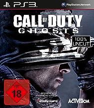Activision Call of Duty - Juego (PS3, PlayStation 3, FPS (Disparos en primera persona), M (Maduro))