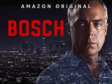 Bosch Season 2