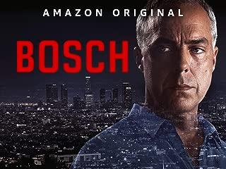 BOSCH / ボッシュ シーズン2 (字幕版)