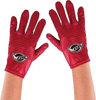 Disguise - Red Ranger Beast Morpher Child Gloves