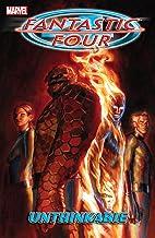 Fantastic Four Vol. 2: Unthinkable (Fantastic Four (1998-2012))