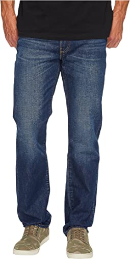Levi's® Mens - 514 Straight Fit - Made in The Usa