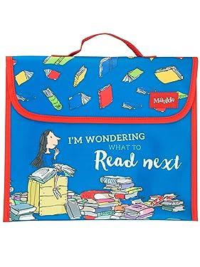 Roald Dahl Kids Matilda Book Bag