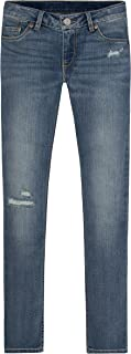 Levi's Girls' 711 Skinny Fit Jeans