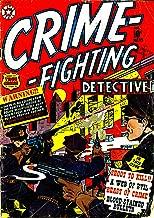 Crime Fighting Detective #18