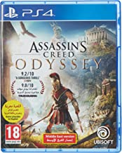 Assassin's Creed Odyssey (ARABIC MIDLEEAST VERSION)
