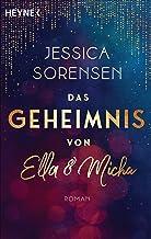 Das Geheimnis von Ella und Micha: Ella und Micha 1 - Roman (German Edition)