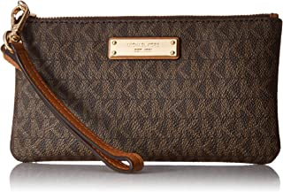 2f0f9be60437 Amazon.com: MICHAEL Michael Kors - Wristlets / Handbags & Wallets ...