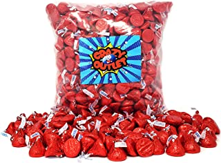 Best red hershey kisses Reviews