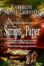 Scraps of Paper (The First Spookie Town Murder Mystery Book 1)