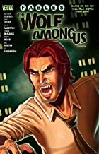 read the wolf among us comic online