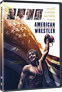 Best american wrestler store Reviews