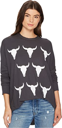 Show Me Your Mumu - Bosco Ski Top