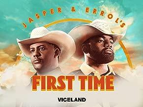 Jasper & Errol's First Time Season 1