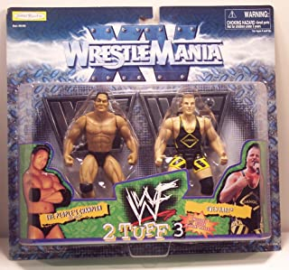 Best wwe owen hart action figure Reviews