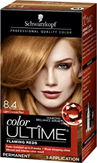 Best strawberry hair dye Reviews